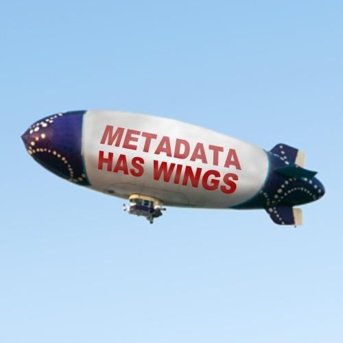 Metadata wings