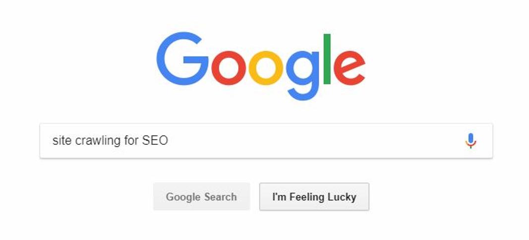 Google search box SEO
