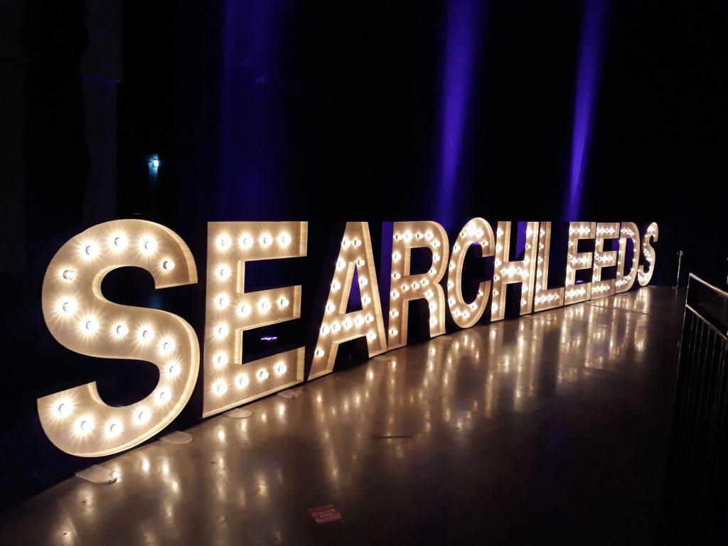 SearchLeeds Neon Lights